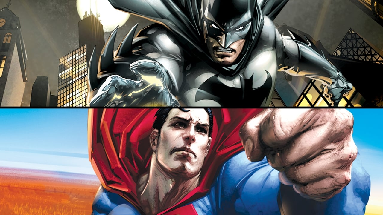 Superman/Batman: Apocalypse 3