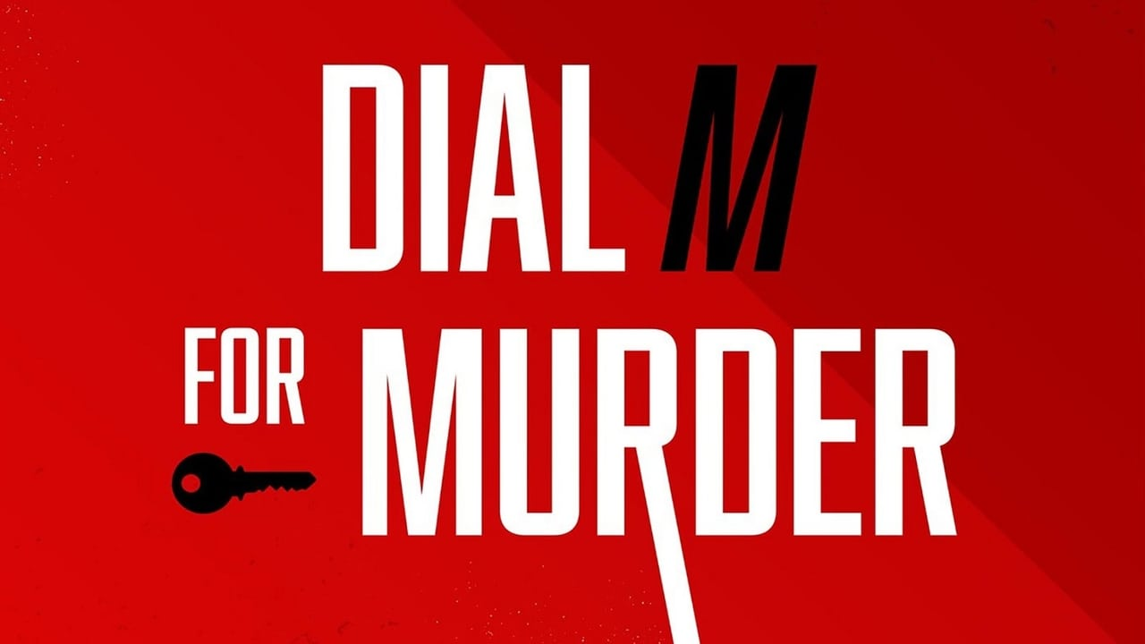 Dial M for Murder 1