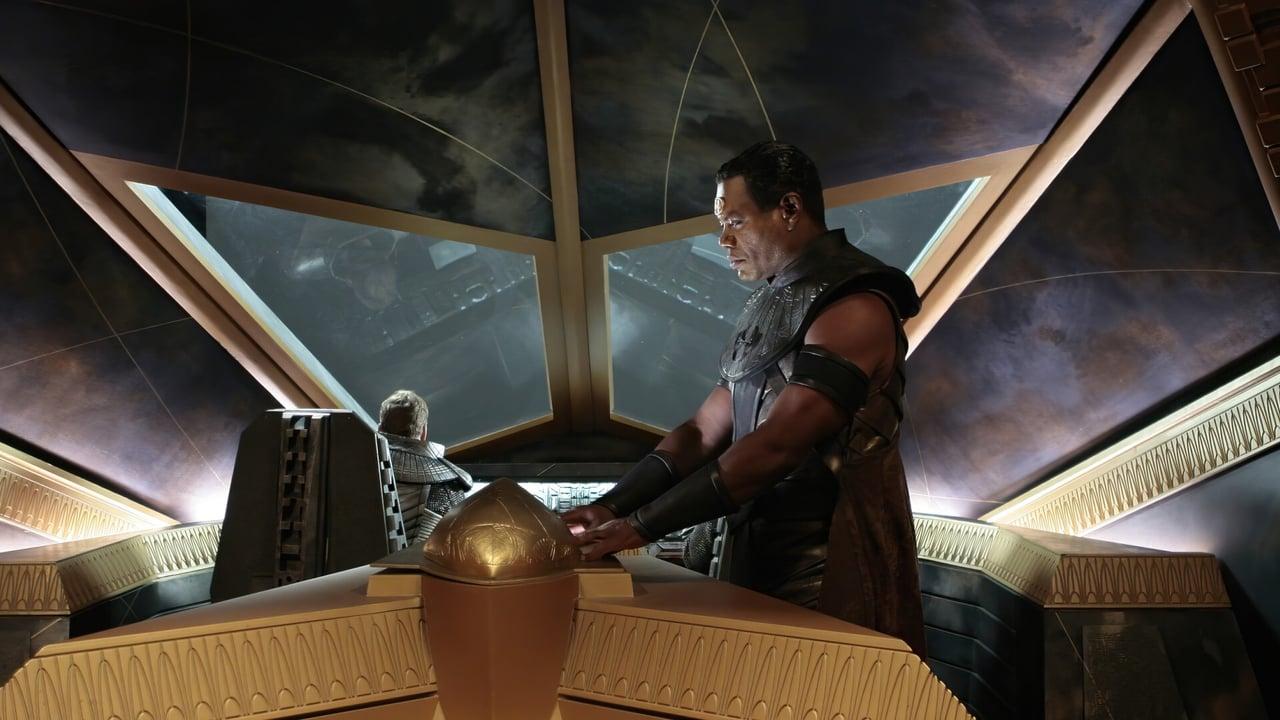 Stargate: Continuum 5