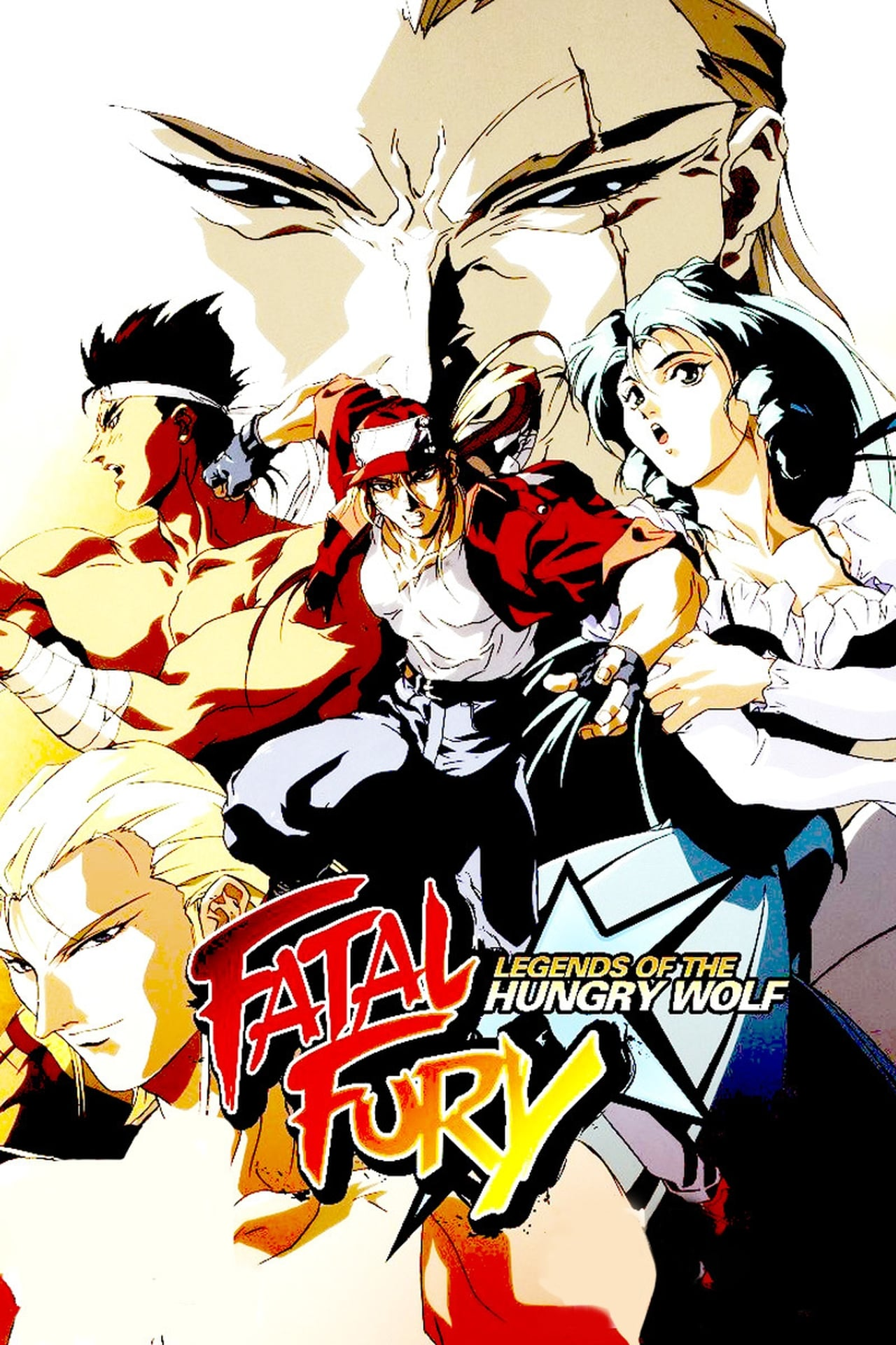Fatal Fury Legend Of The Hungry Wolf Subtitles Croatian Opensubtitl