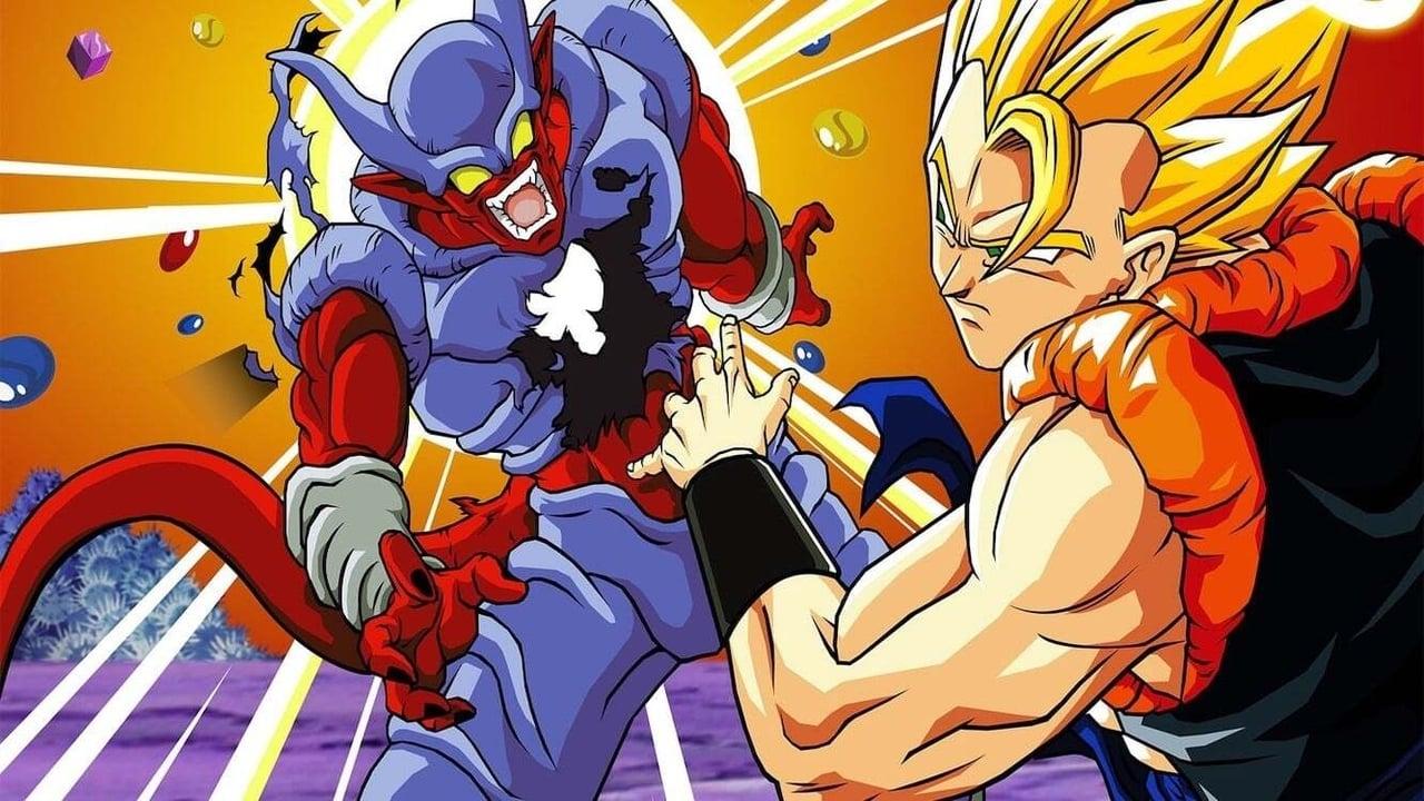 cover-Dragon Ball Z: Fusión