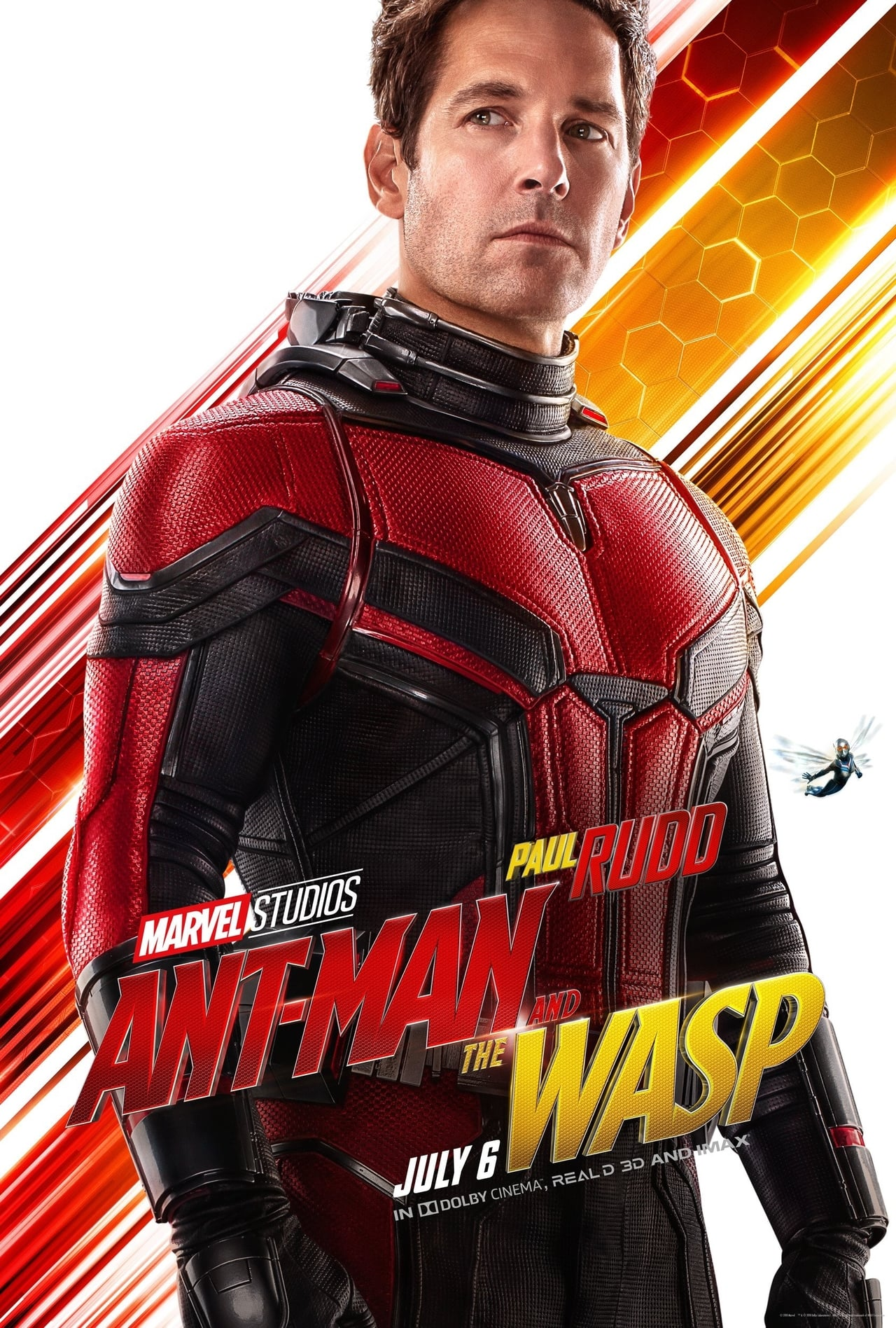Ant Man And The Wasp Watch Online