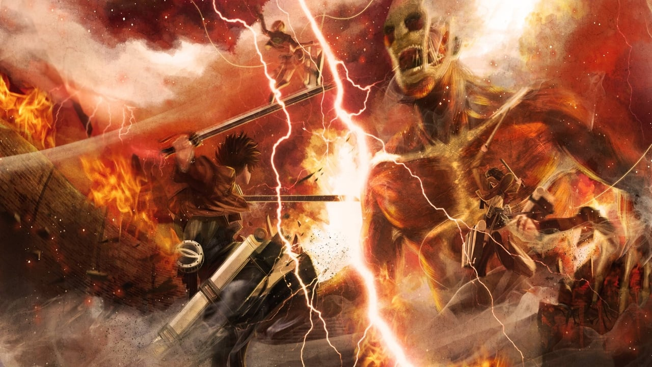 Attack on Titan: Wings of Freedom 1