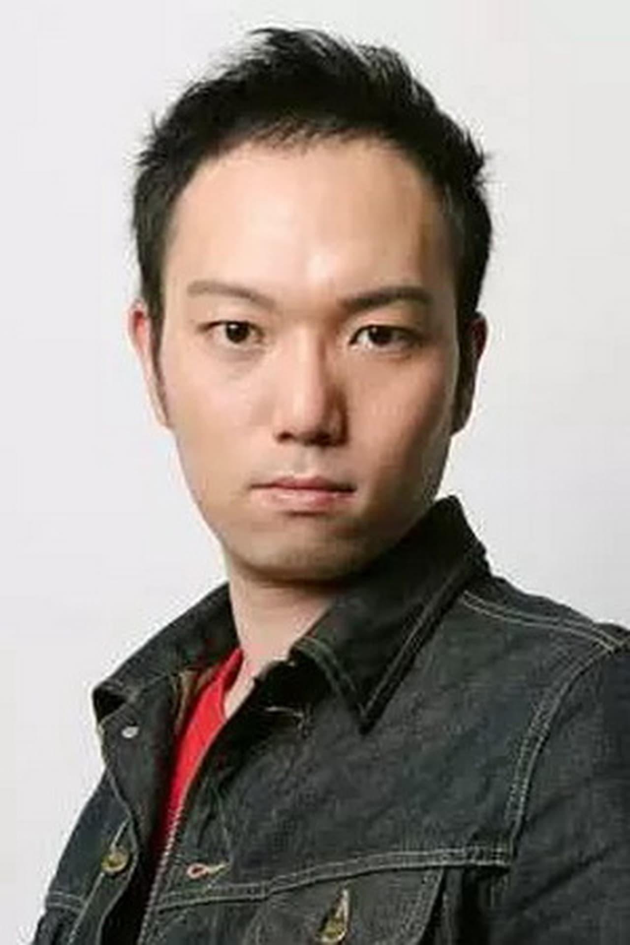 Toshiyuki Amagasa