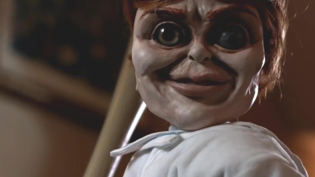 Robert, el Muñeco Poseído