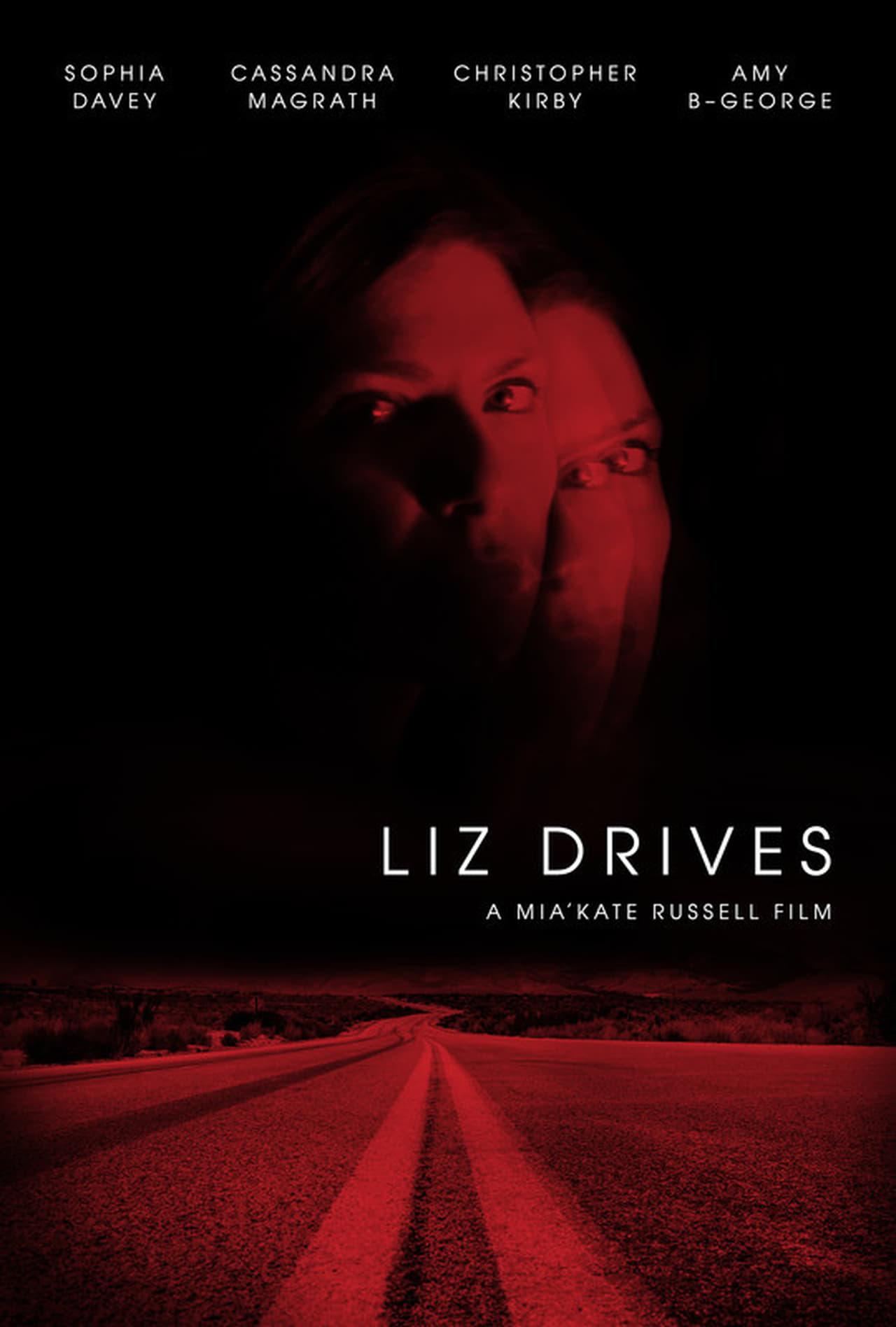 Liz Drives (2017)