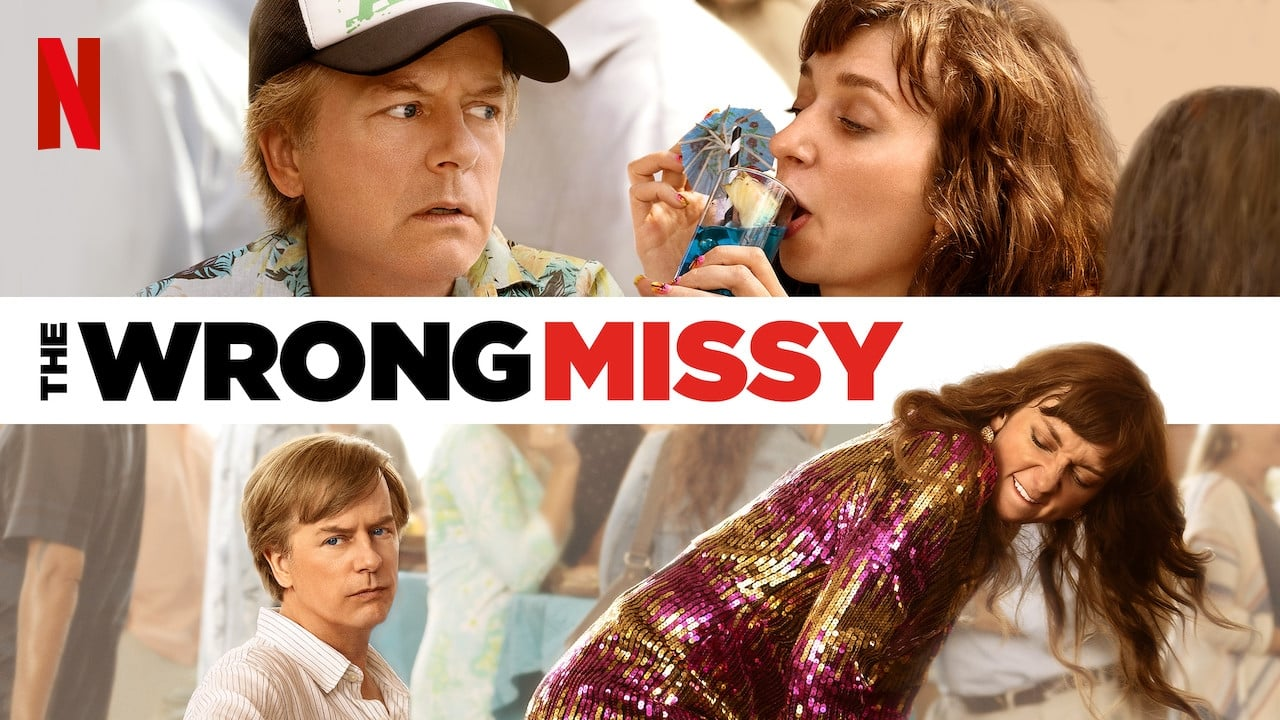 The Wrong Missy 4