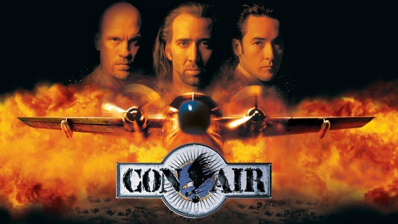 Con Air 2