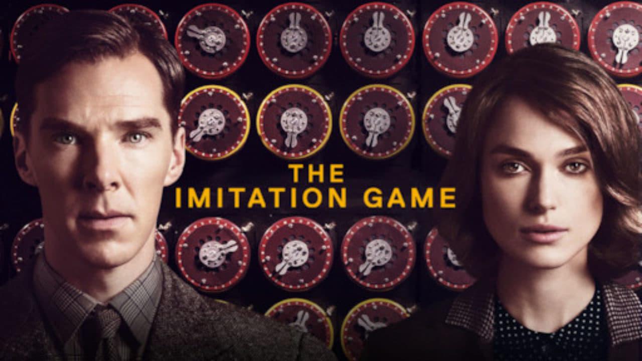 The Imitation Game 2