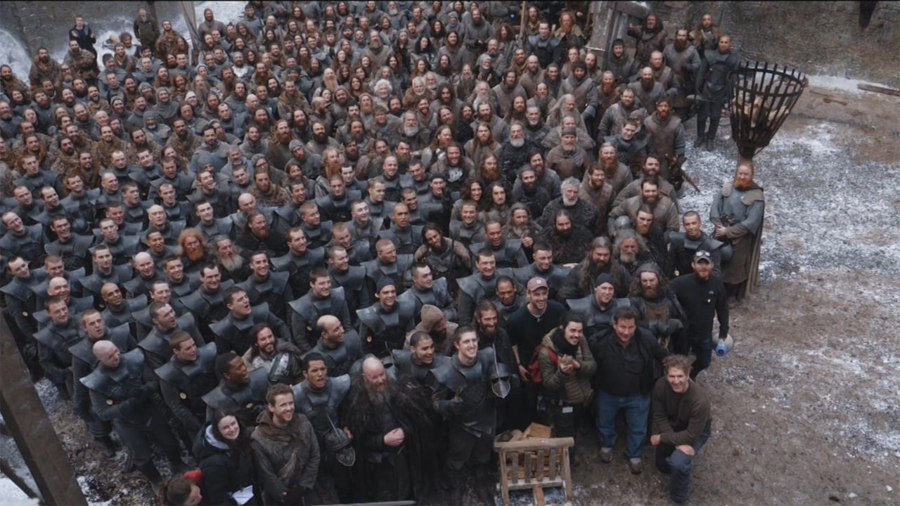 Game of Thrones: The Last Watch 4