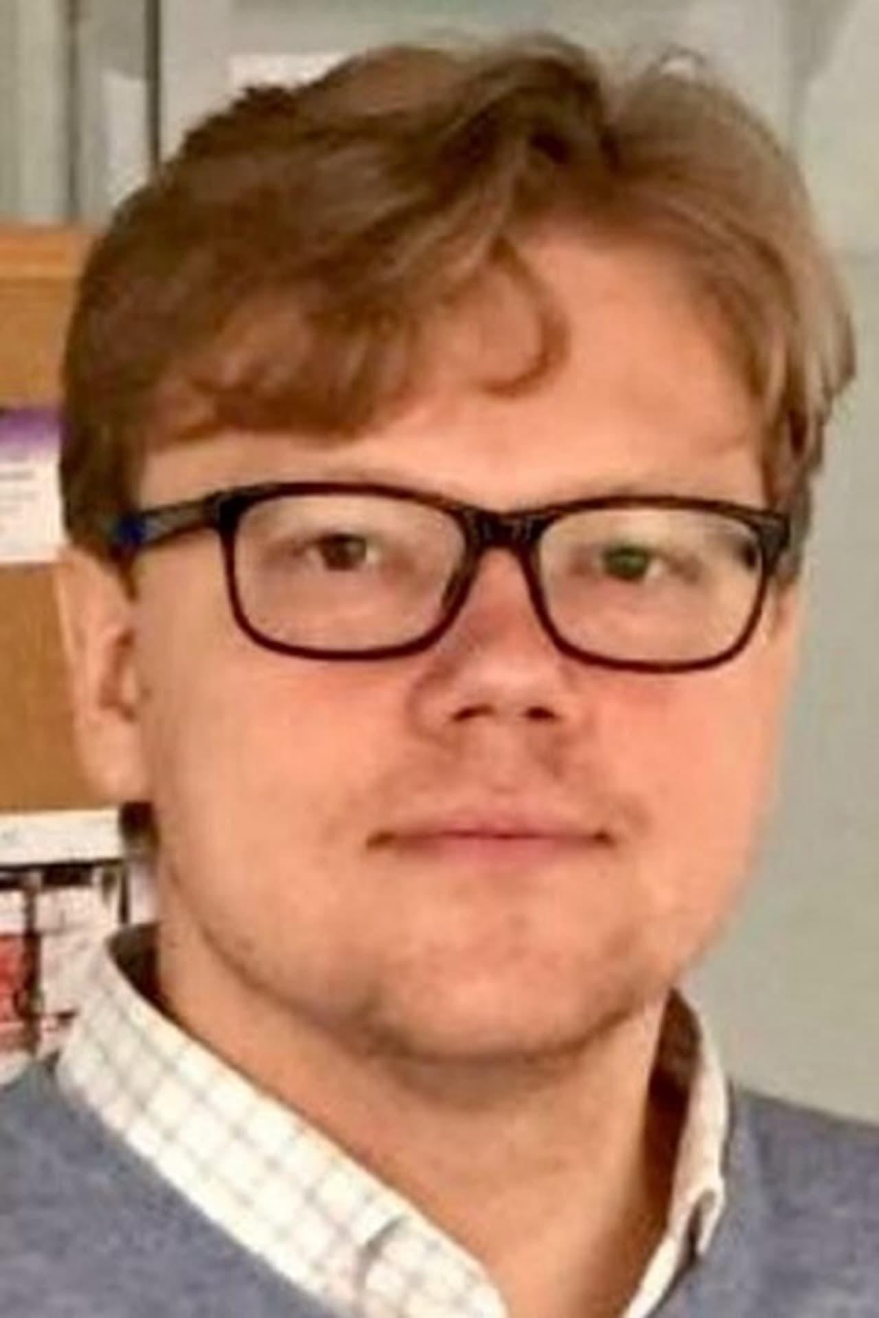 Igor Tudvasev
