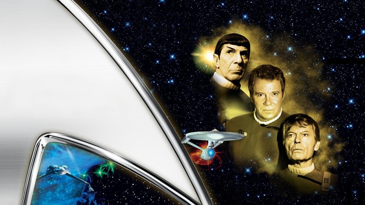 Star Trek V: The Final Frontier 5