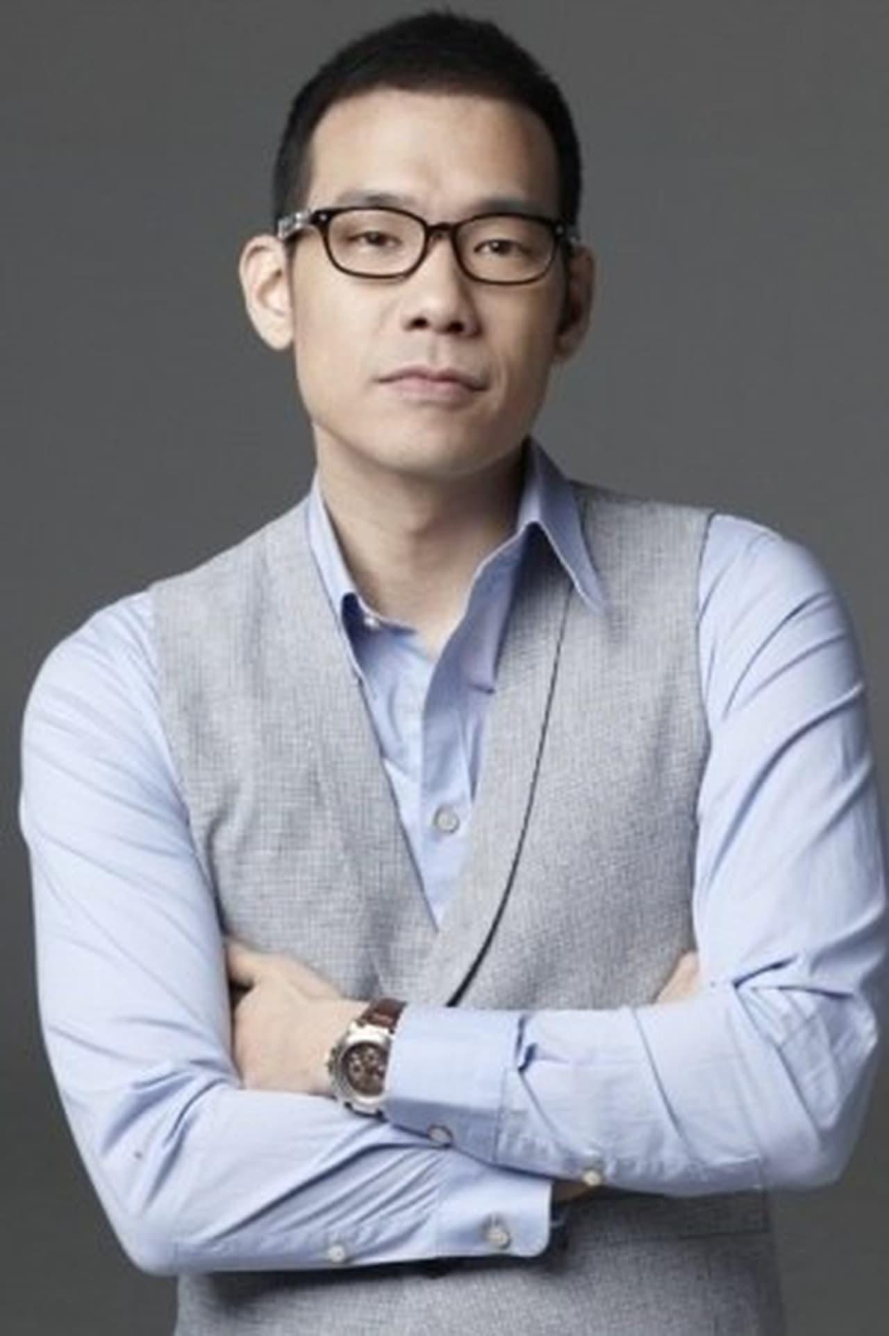 Kim Jin-pyo
