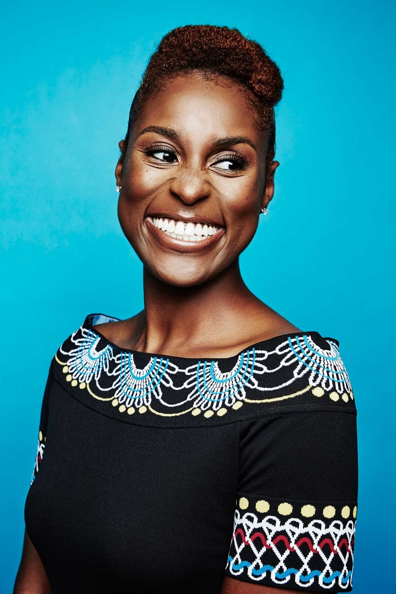 Issa Rae isApril Ofrah