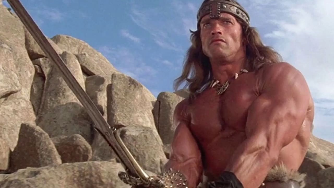 Conan the Barbarian 3