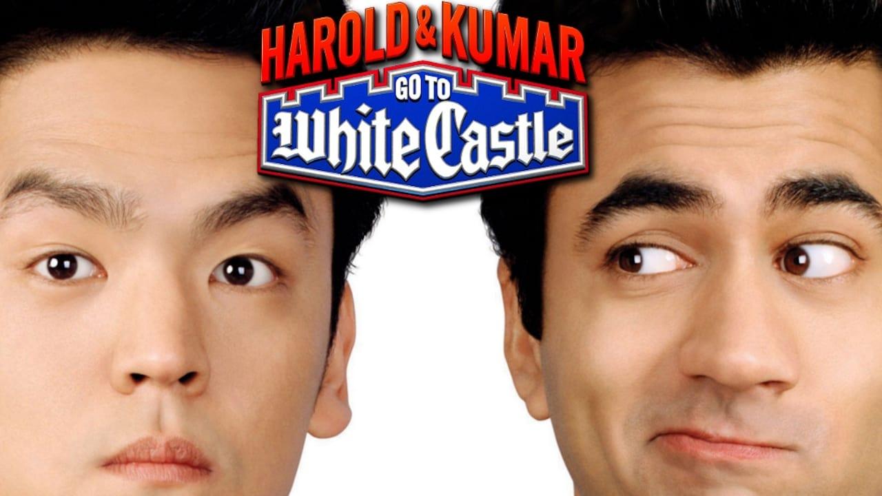 Harold & Kumar Go to White Castle 1
