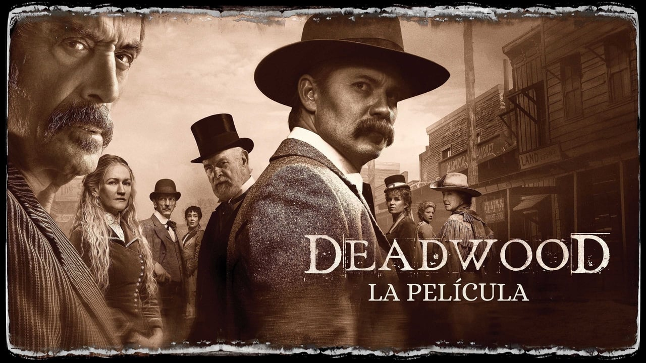 Deadwood: The Movie 1