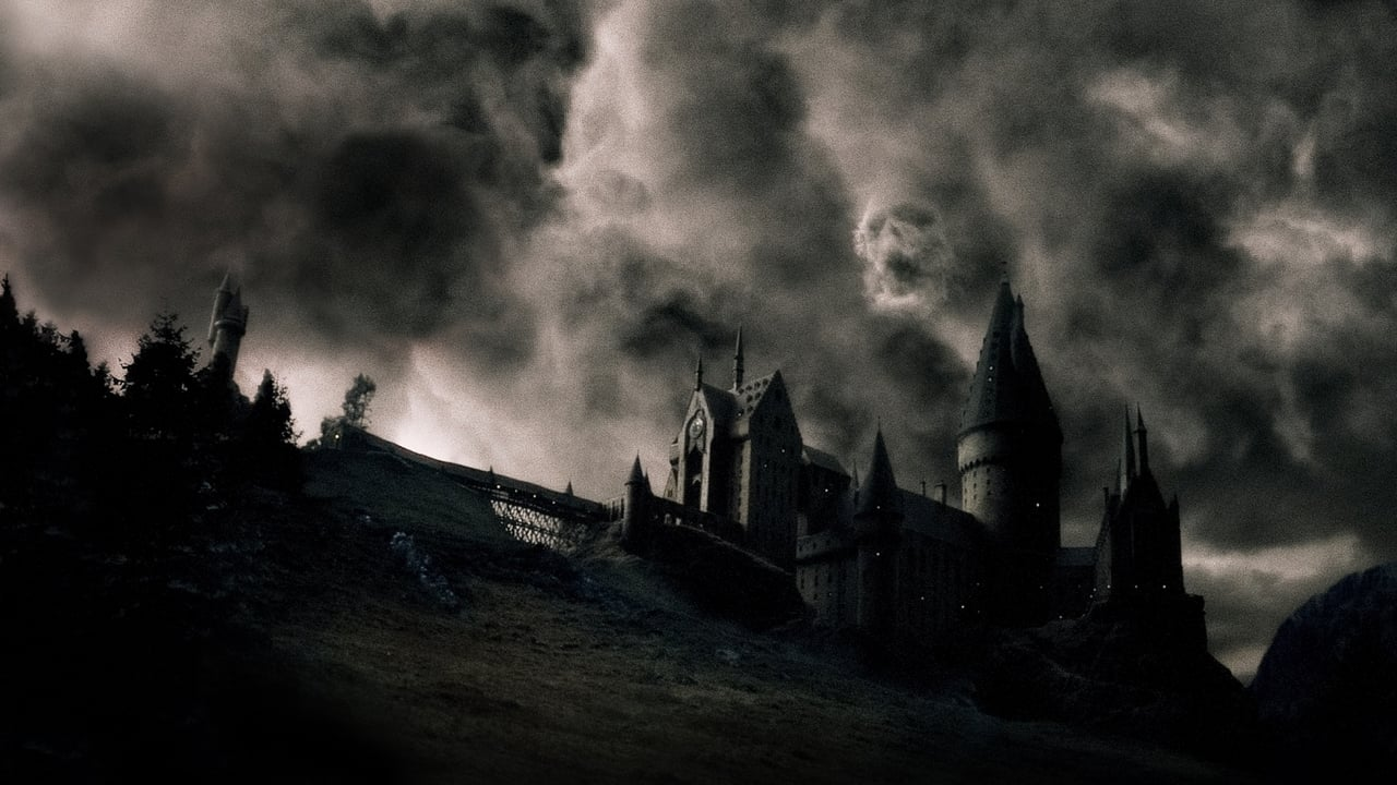 Harry Potter and the Half-Blood Prince 4