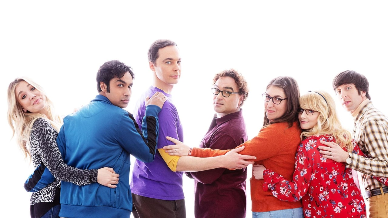 The Big Bang Theory - Season 7 Episode 15 : The Locomotive Manipulation
