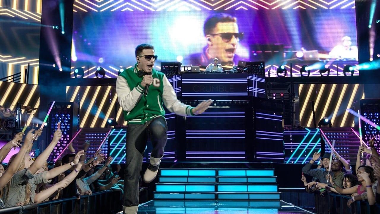 Popstar: Never Stop Never Stopping 2