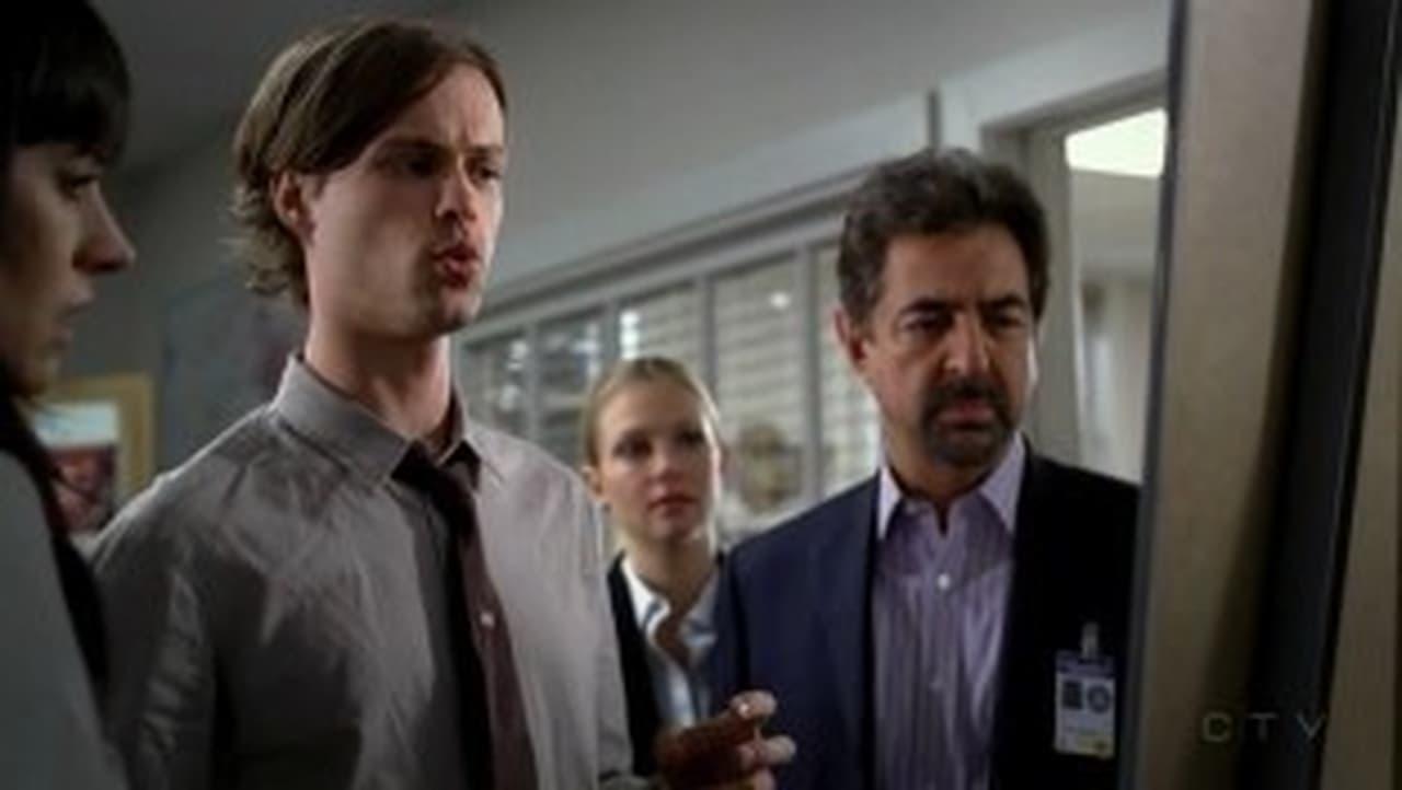 Criminal Minds - Season 4 Episode 2 : The Angel Maker