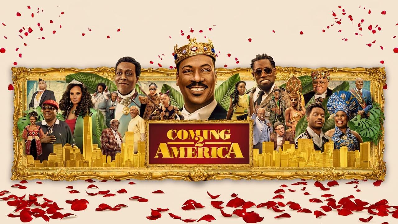 Coming 2 America 2