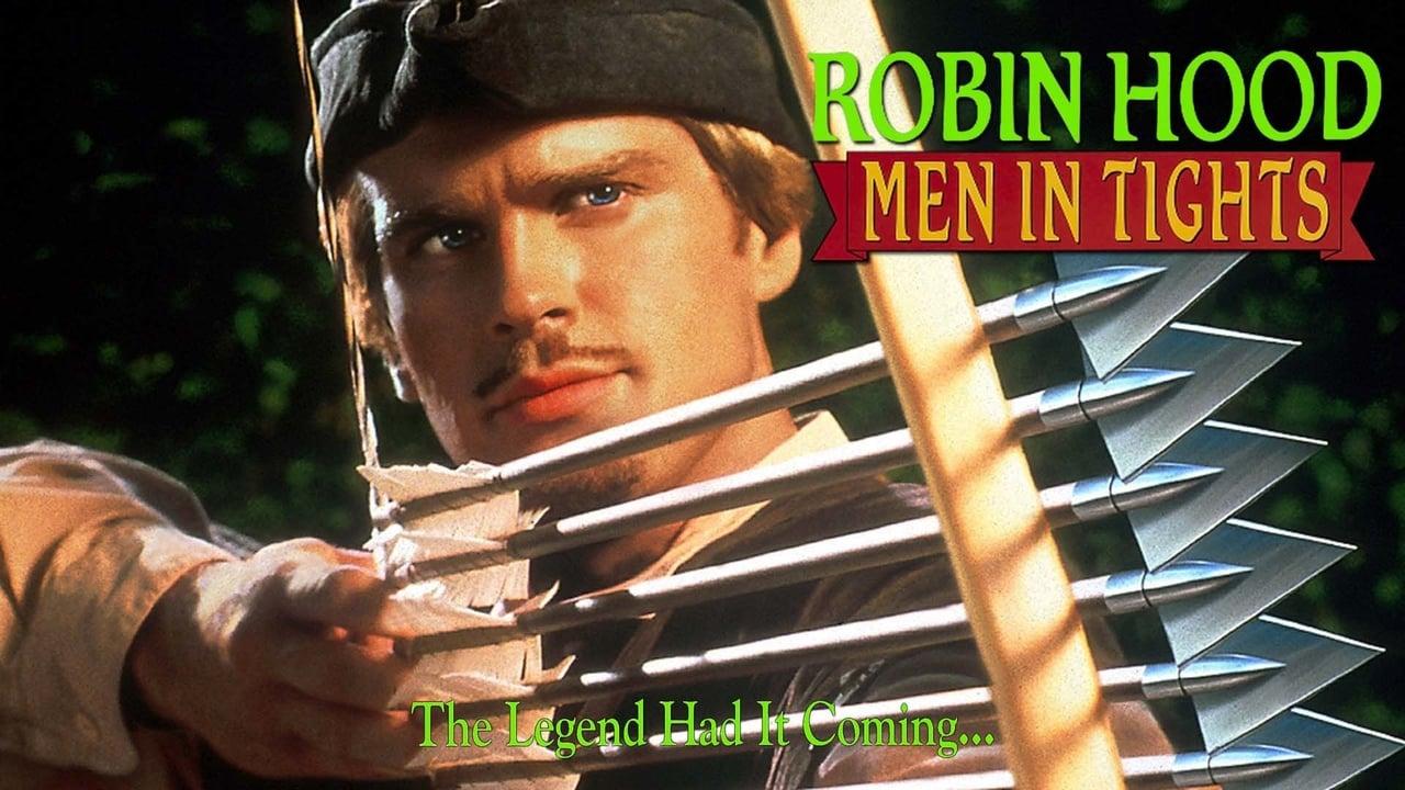 Sacré Robin des bois (1993)