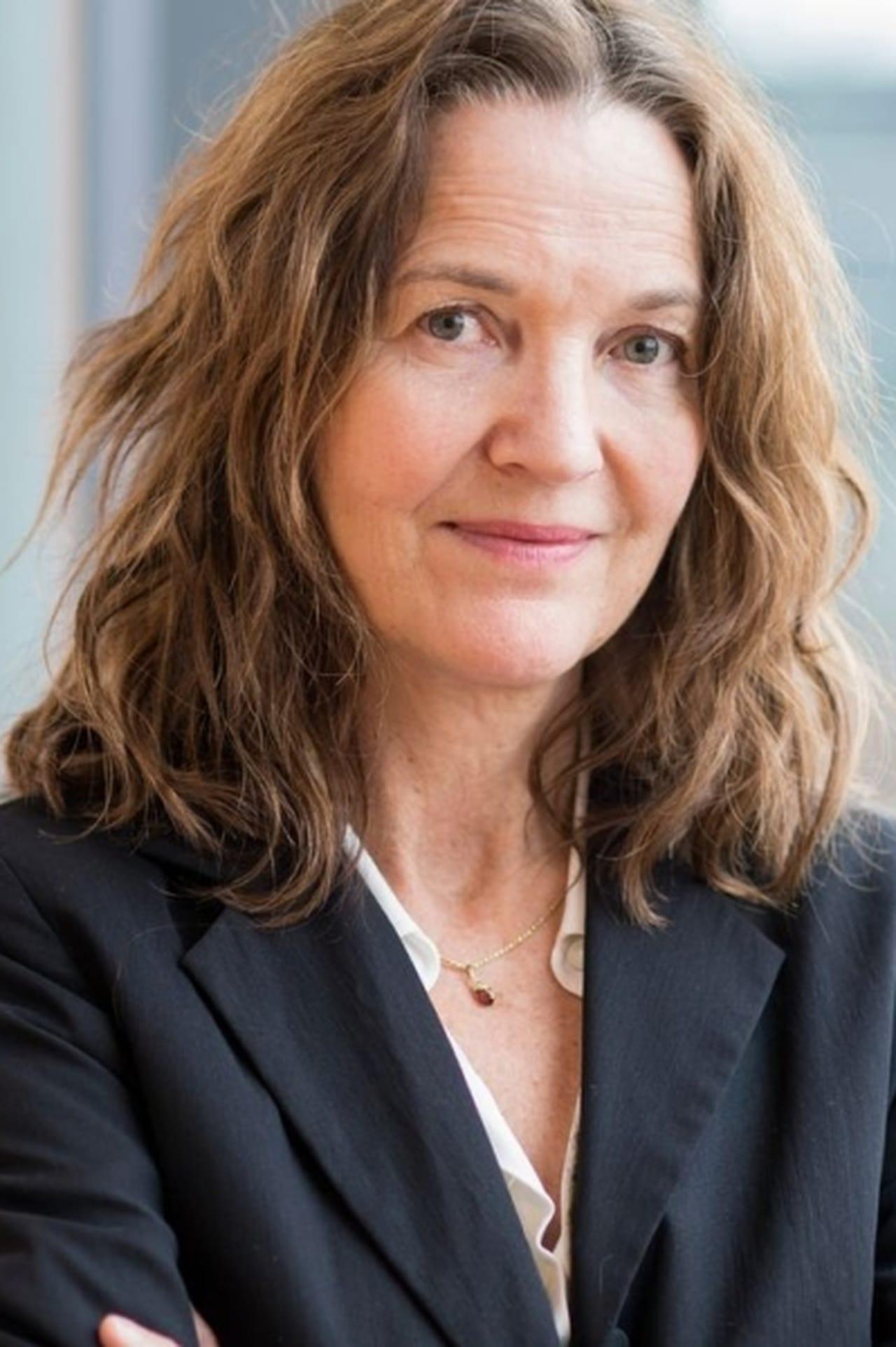 Irina Eidsvold Tøien