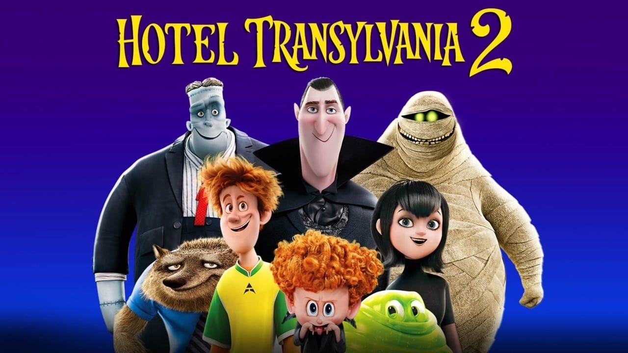 Hotel Transylvania 2 4