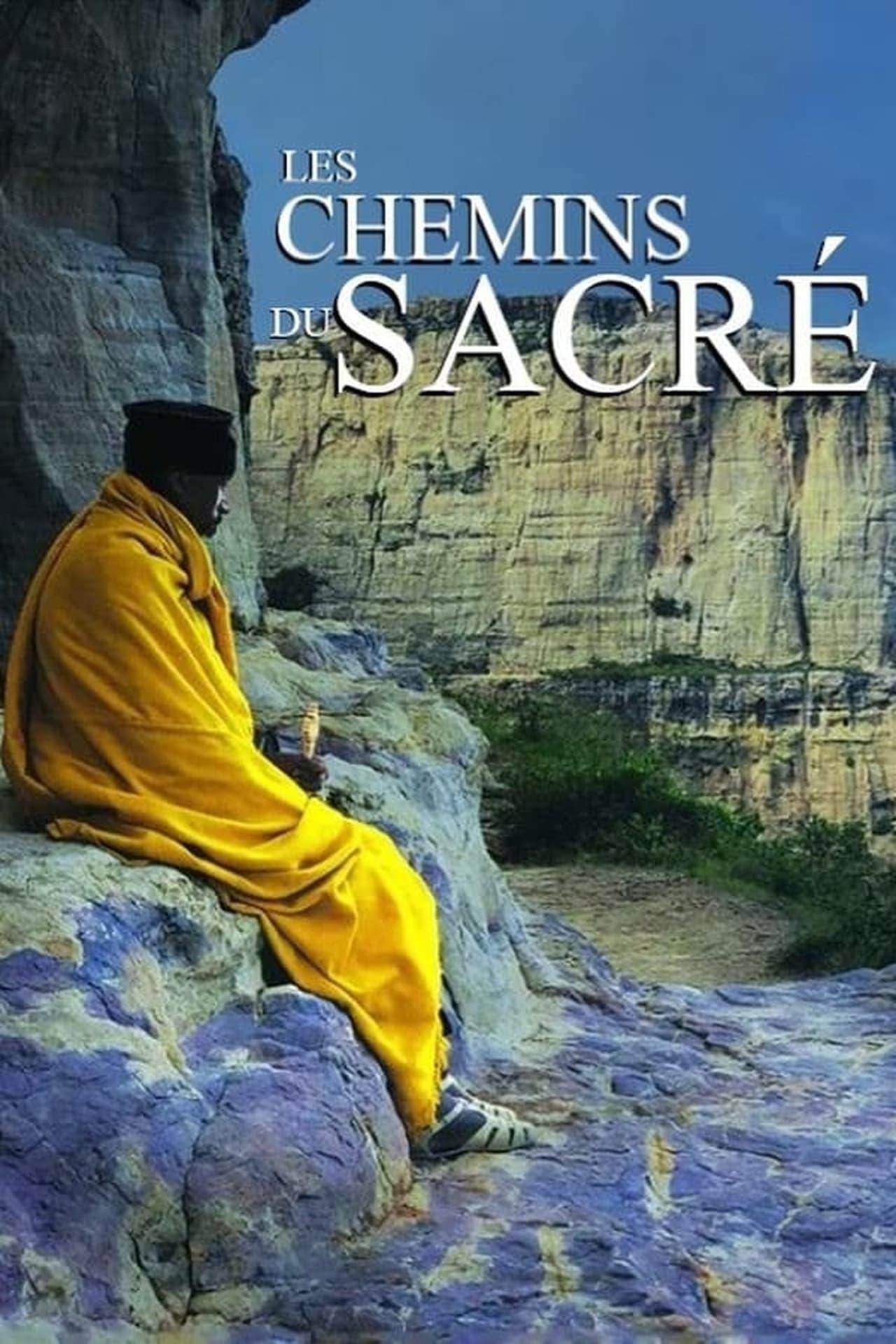 Les chemins du sacré