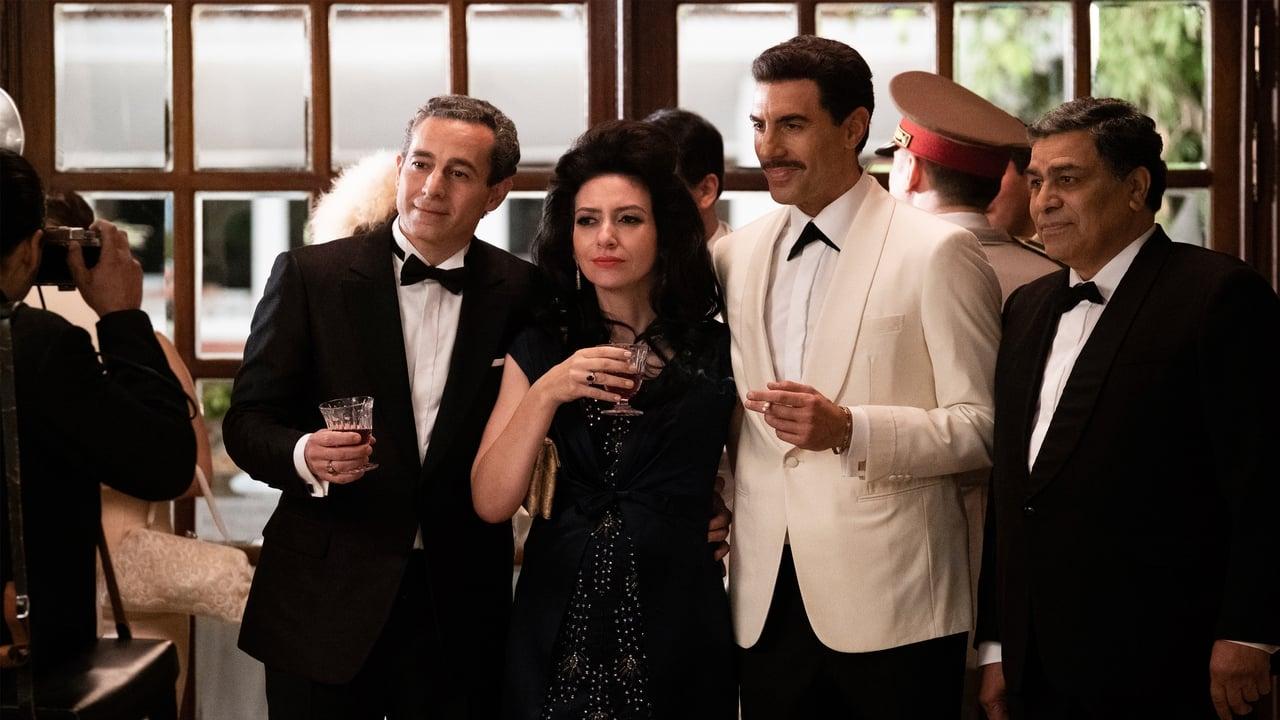 Official] The Spy Season 1 Episode 6 TV SERIES - primer-The