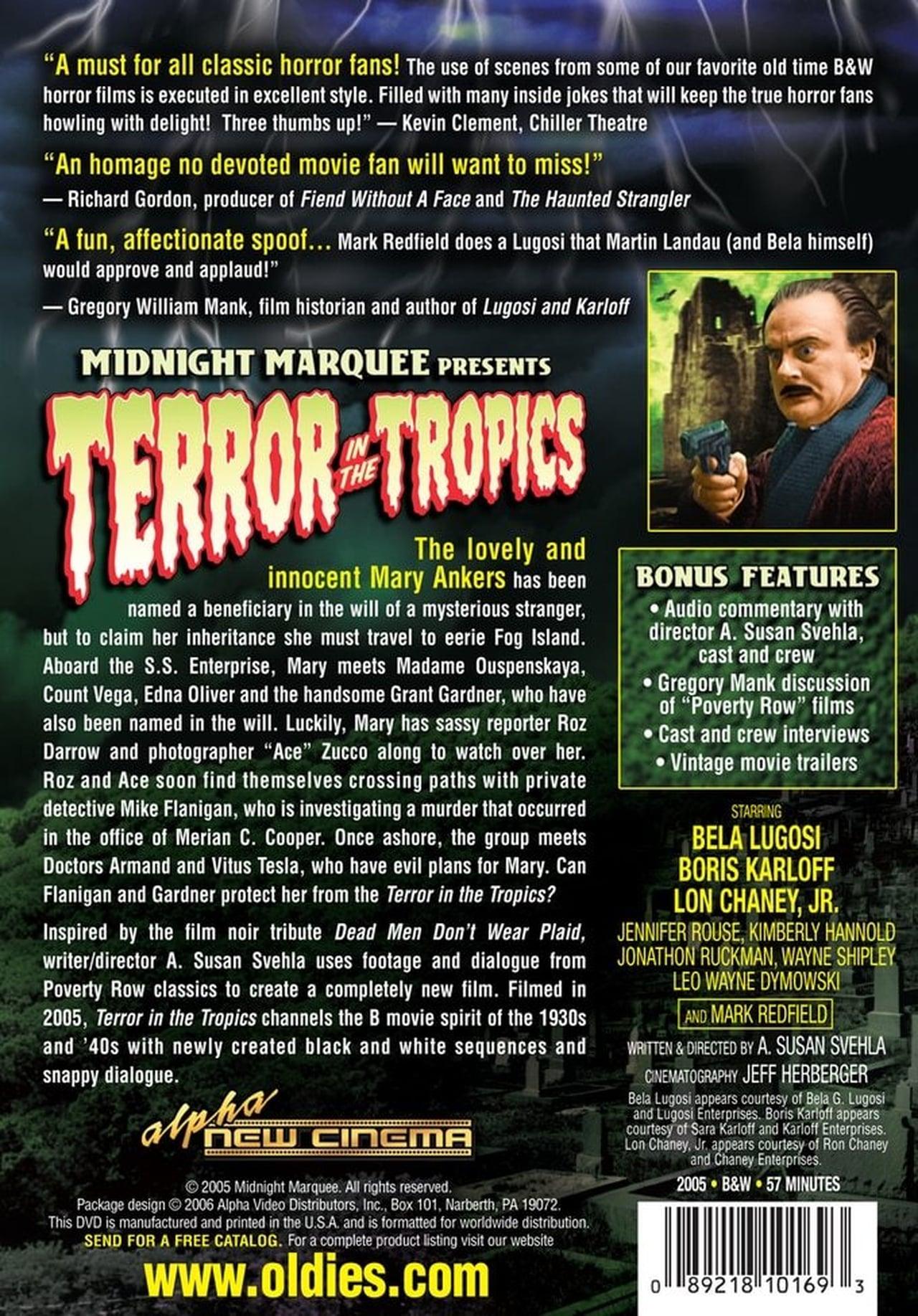 Terror in the Tropics