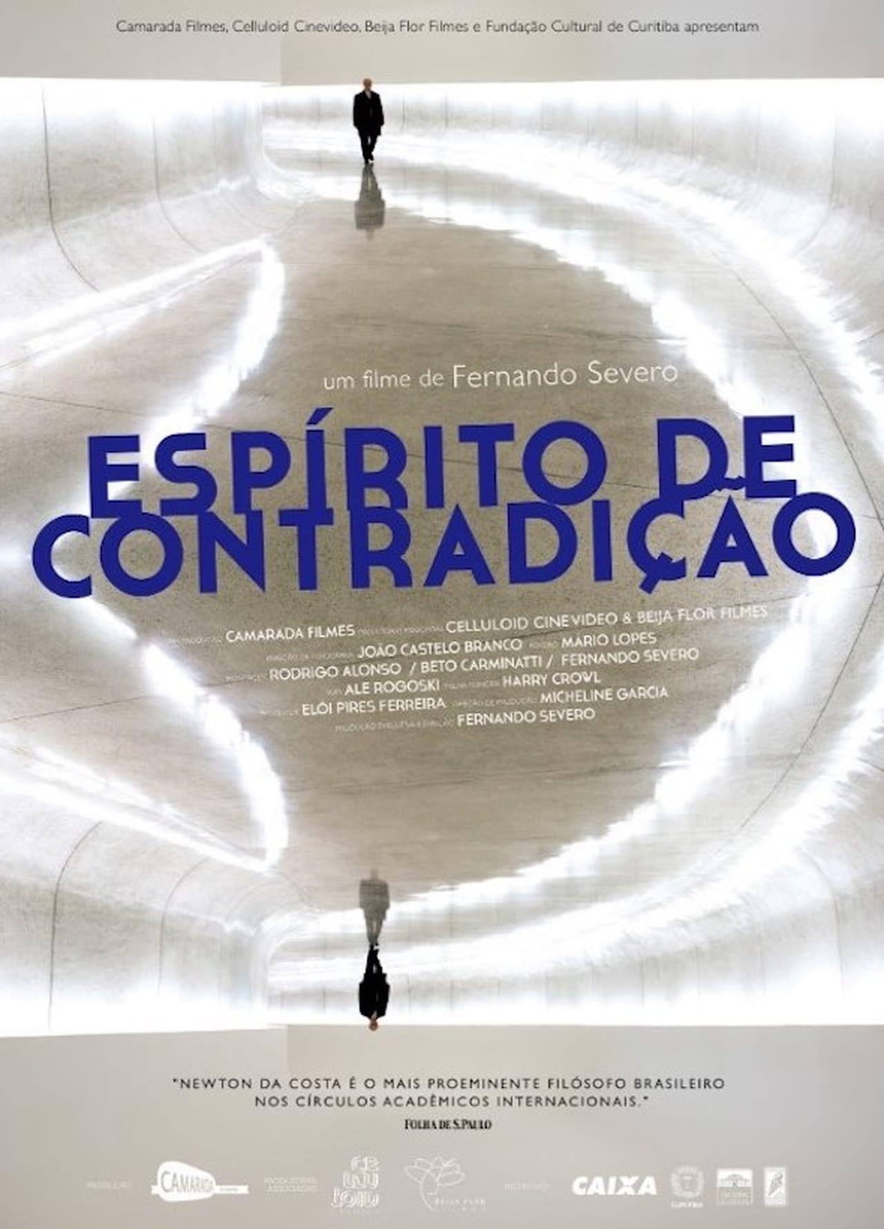 Espírito de Contradição (2019)