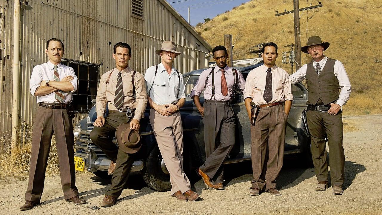 Gangster Squad 2