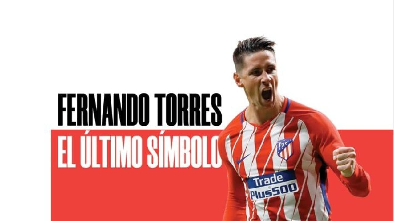 Fernando Torres: The Last Symbol 1