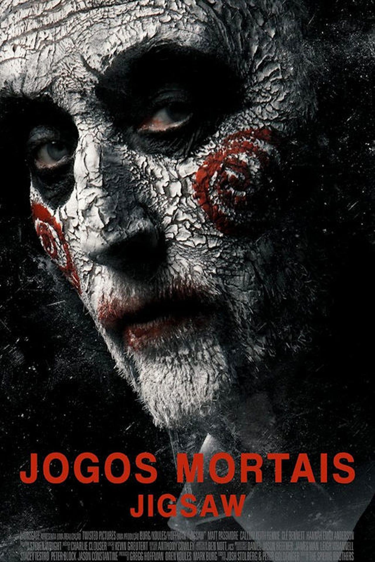 Jigsaw Hdfilme