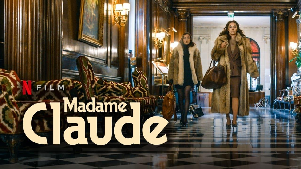 Madame Claude 1
