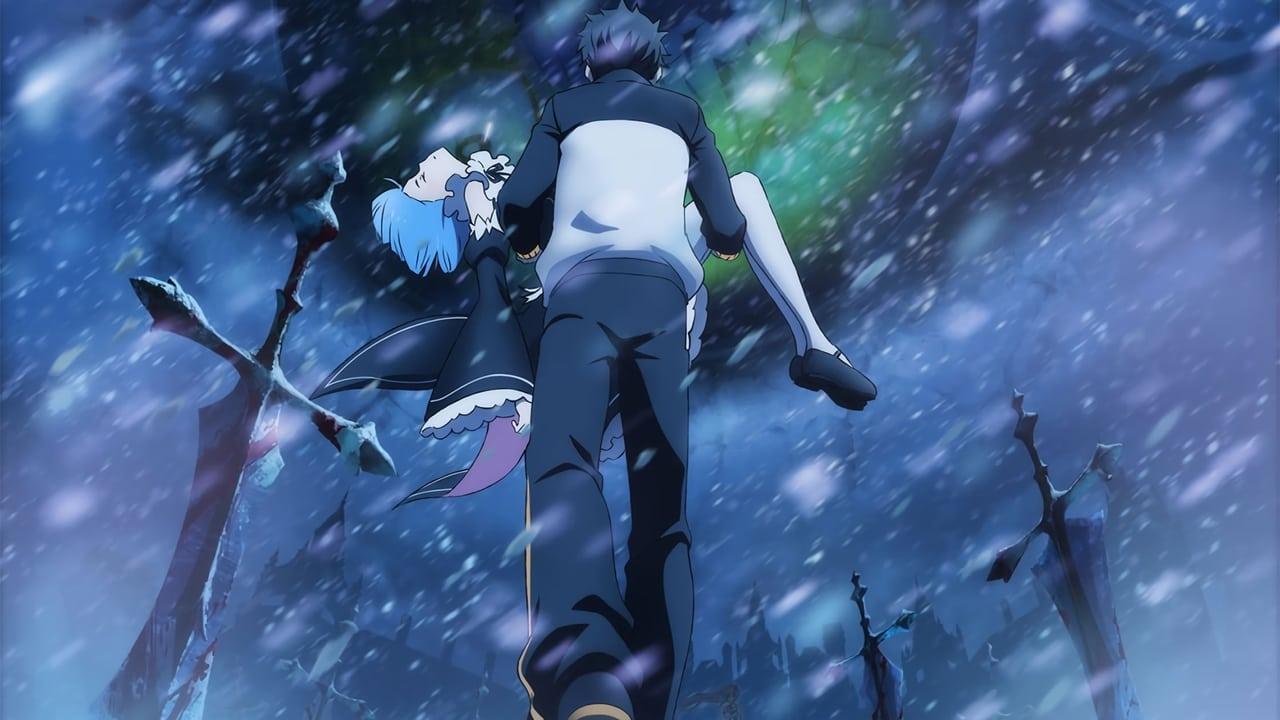 Re:ZERO -Starting Life in Another World- - Season 1