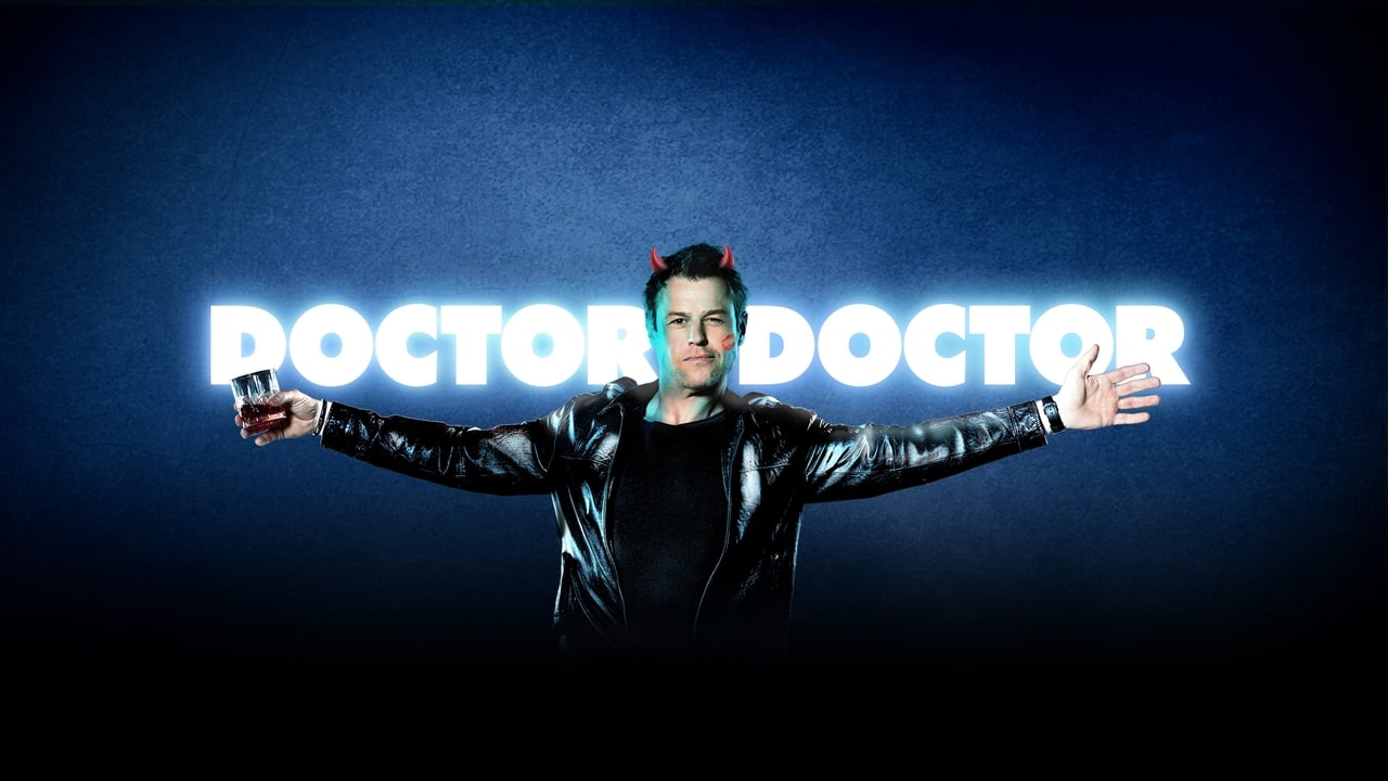 cover-Doctor Doctor