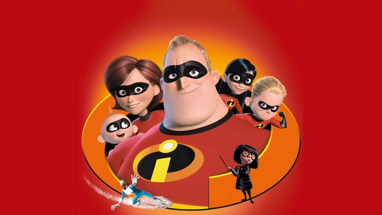 The Incredibles 5