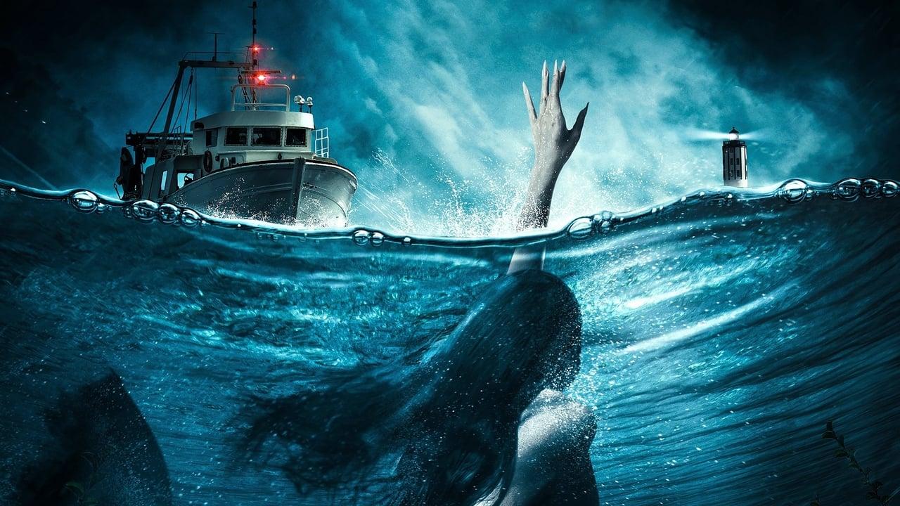 Mermaid Down 4