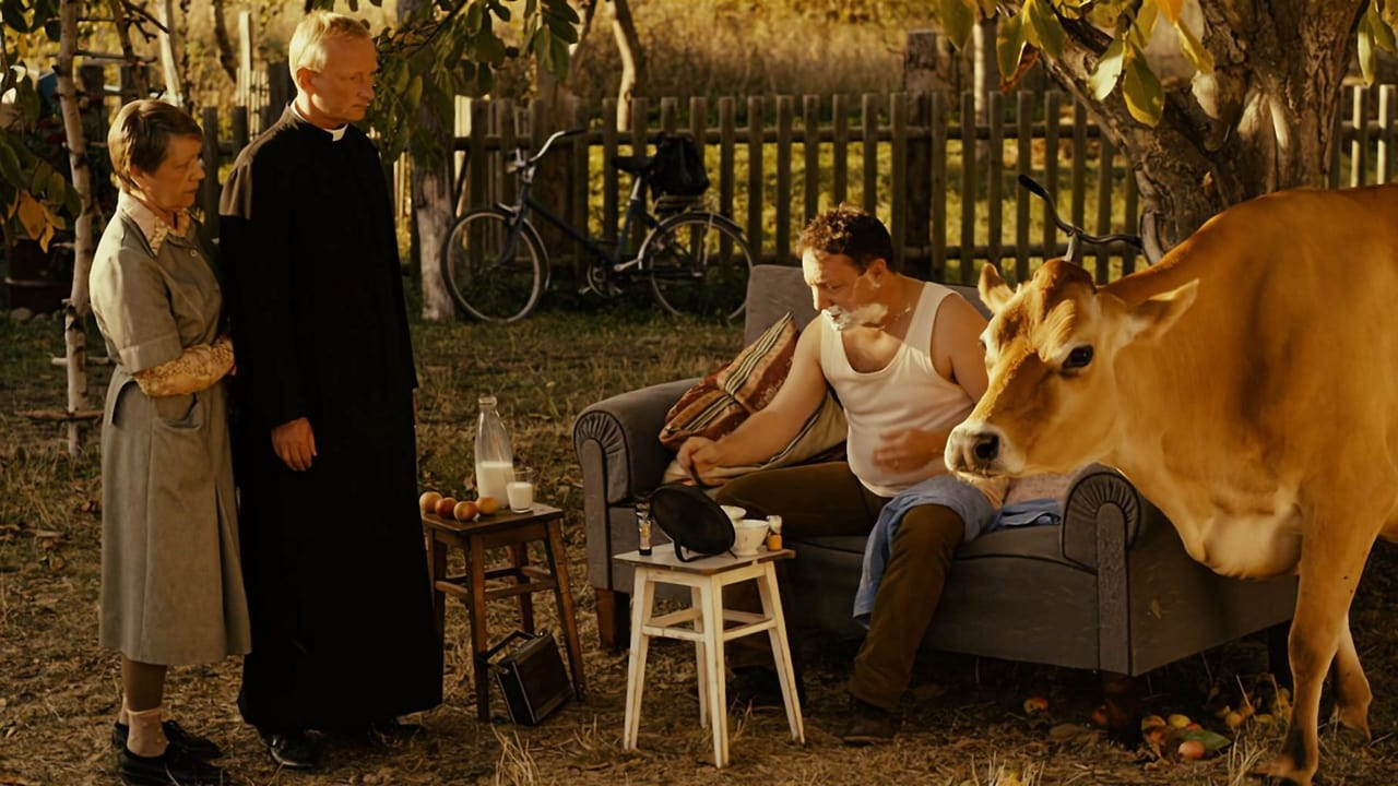 Father, Son & Holy Cow (2011)