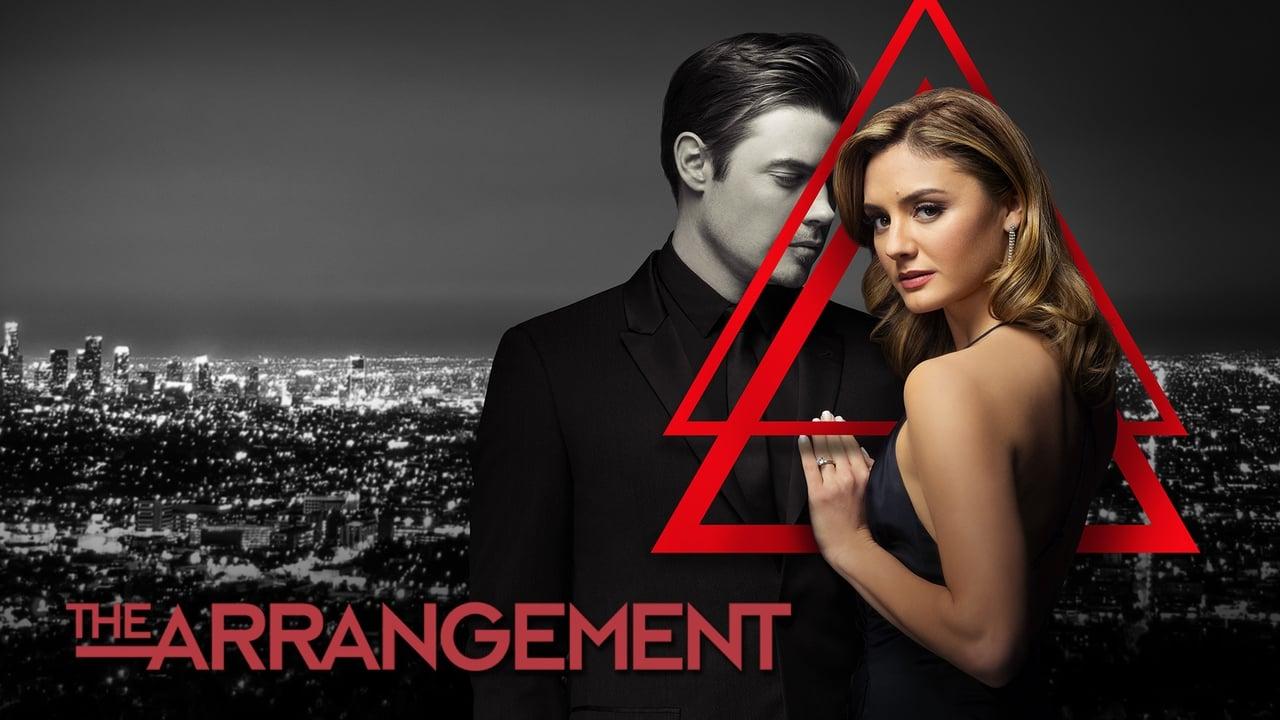 cover-The Arrangement