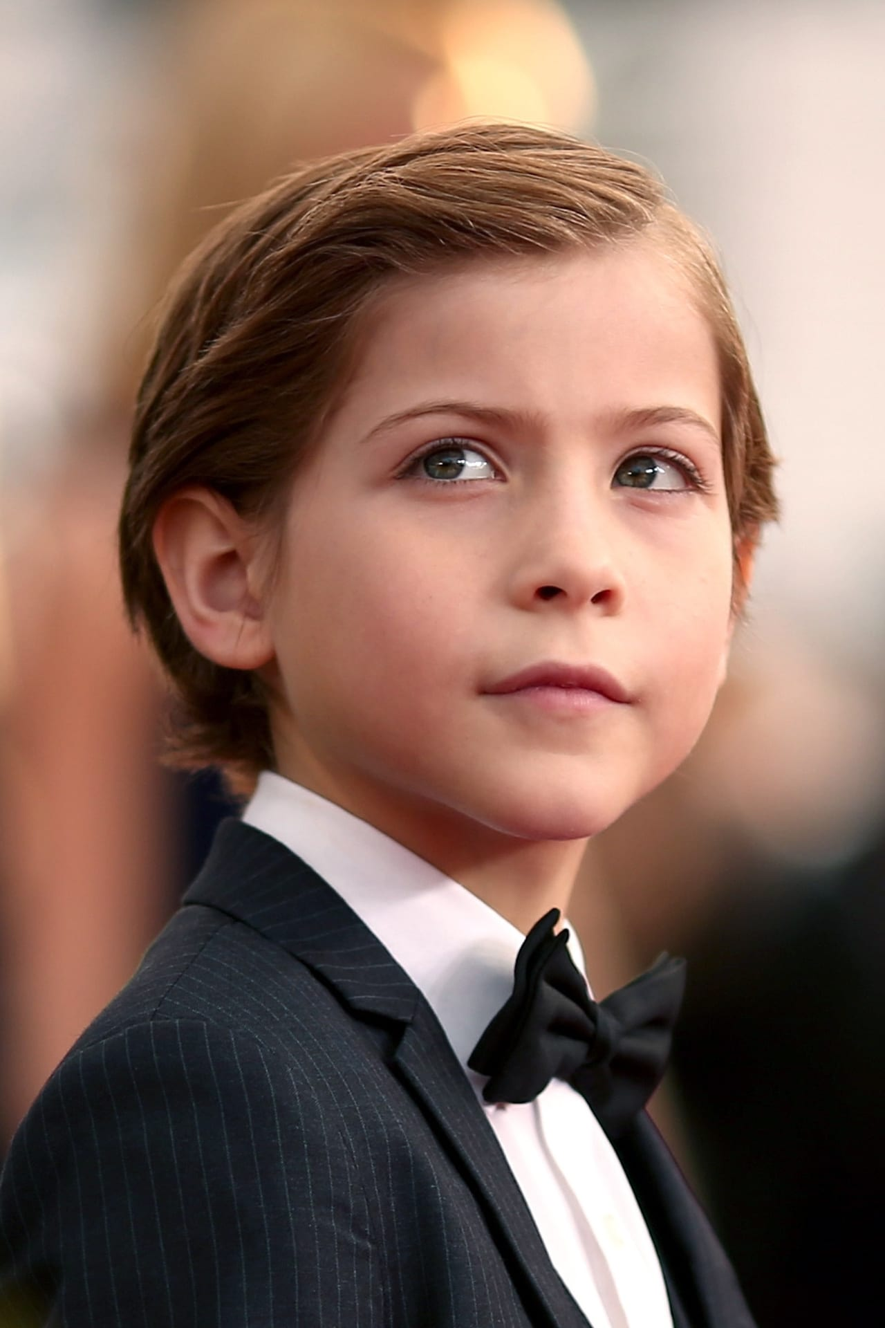 Jacob Tremblay isRory McKenna