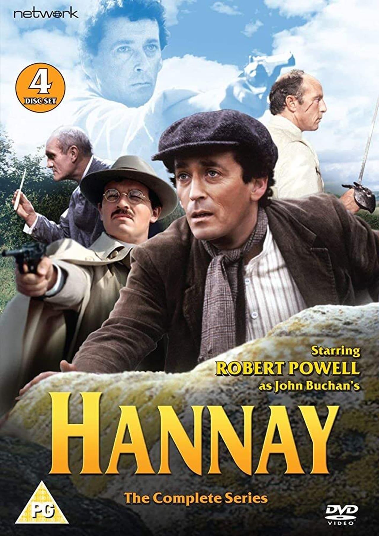 Hannay