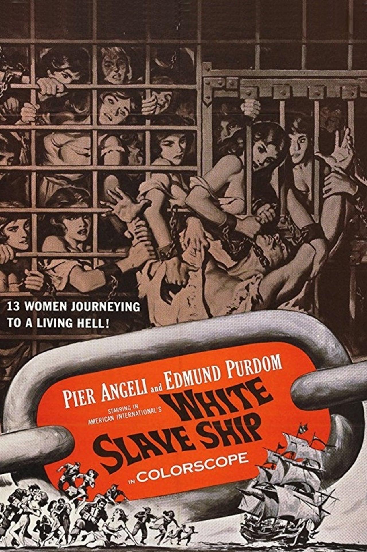 White Slave Ship