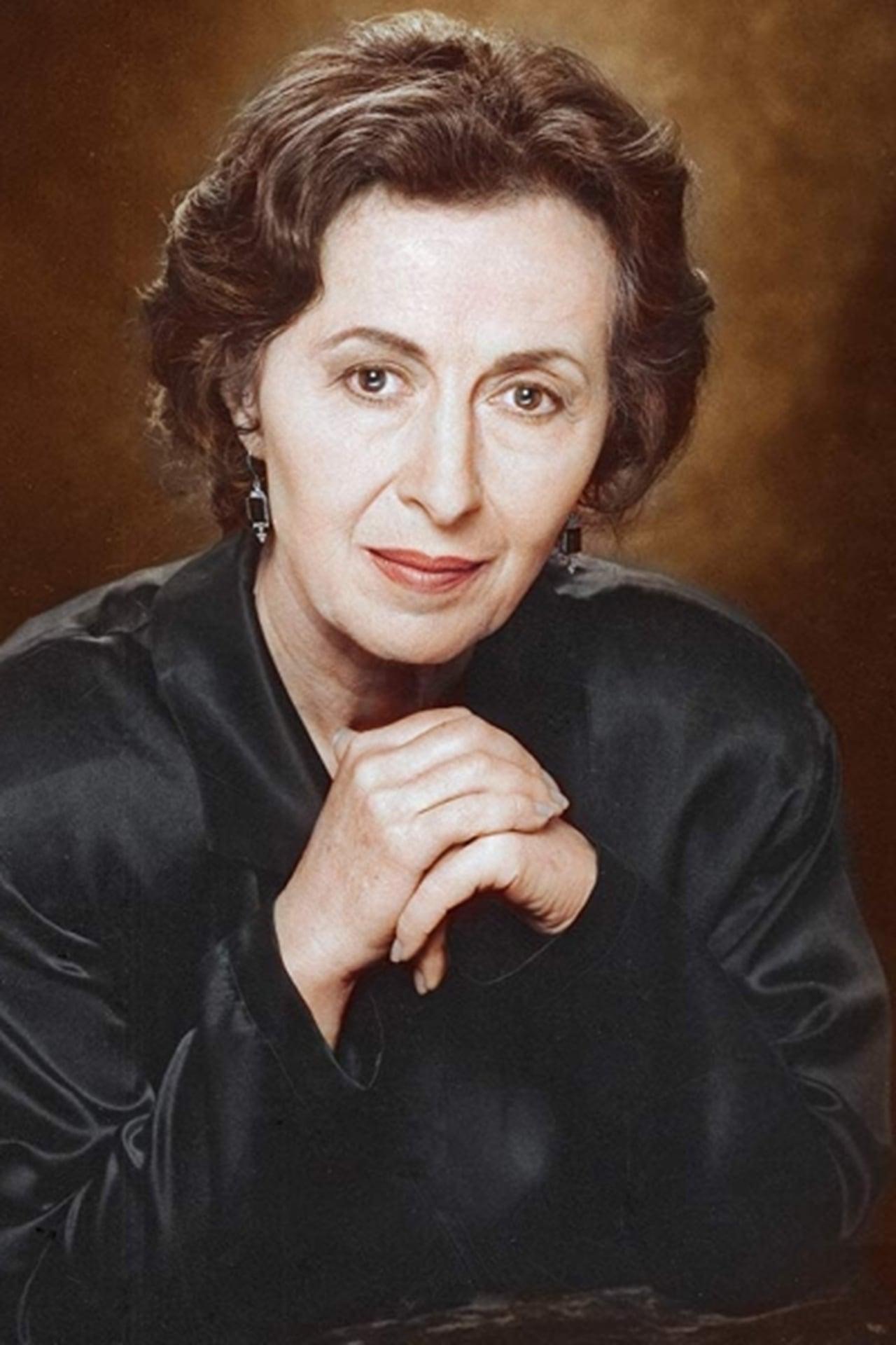 Rita Zohar