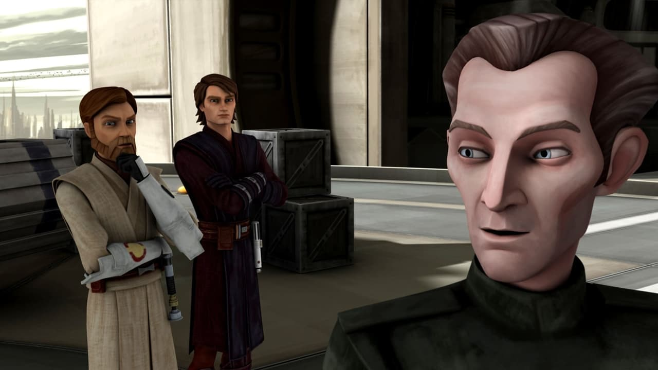 Star Wars: The Clone Wars - Season 0 Episode 12 : Launch Trailer