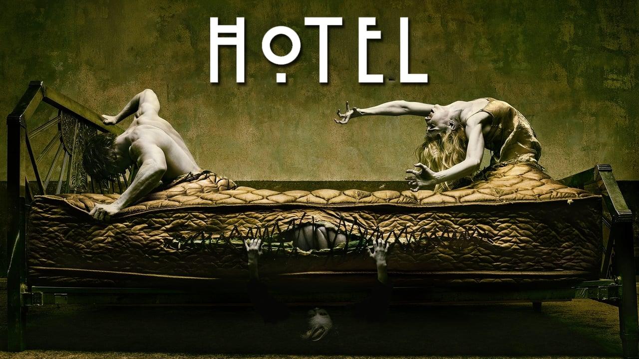 American Horror Story - Season 4 Episode 10 : Orphans
