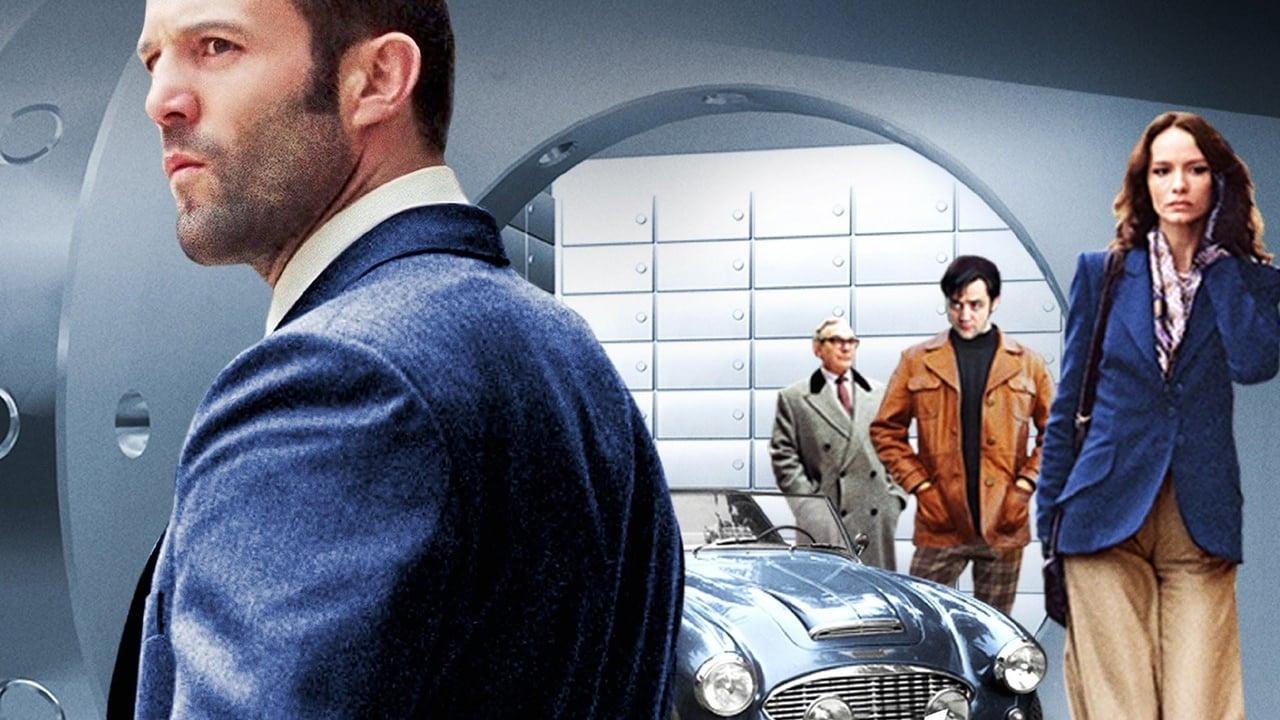 cover-El gran golpe (The Bank Job)